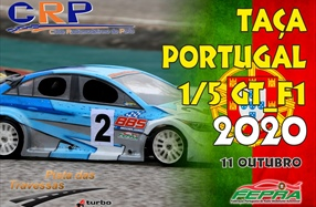 Taça de Portugal das classes 1/5TC e F1